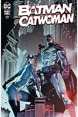 Batman/Catwoman (2020-) #2 Kindle Edition