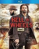 Hell on Wheels: Season 3 [Blu-ray]