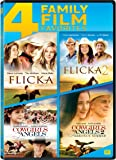 Flicka/Flicka 2/Cowgirls N Angels/Cowgirls N [Import]