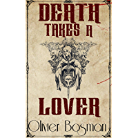 Death Takes A Lover: D.S. Billings Victorian Mystery novella (English Edition)