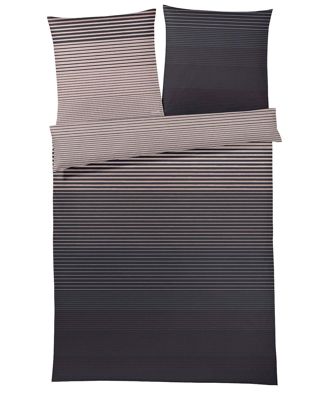 Joop  Graded Lines Bettwäsche   4067 Fb. 1   135 x 200 cm