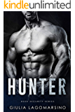Hunter: A Reed Security Romance