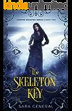 The Skeleton Key (The Vampire Skeleton Series Book 2)