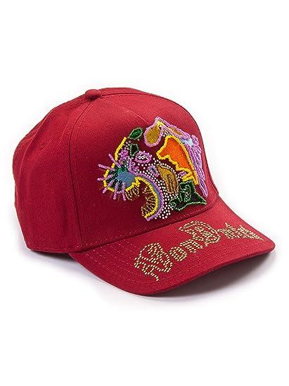 Von Dutch - Gorra de béisbol - para hombre Rojo rosso Talla única ...