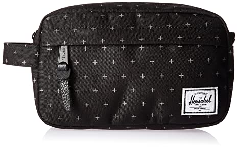 ... Herschel Novel Duffel Bag-Raven Crosshatch info for 2190d 30f65  Herschel  Supply Co. Chapter Carry On 4ab00477c68eb