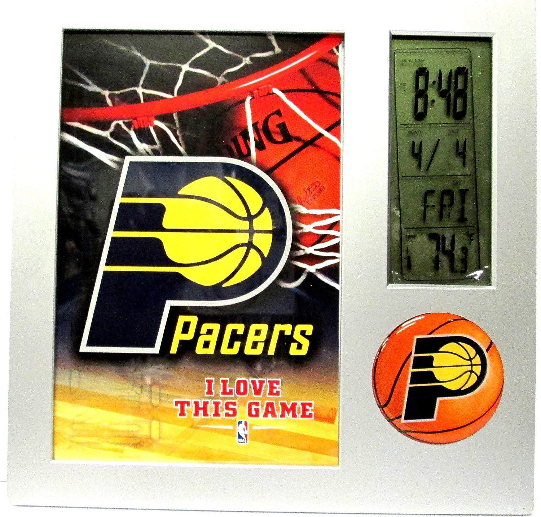 WinCraft NBA Desk Clock