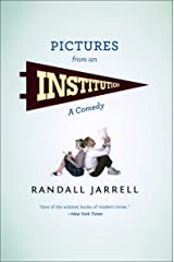 Pictures from an Institution: A Comedy (Phoenix Fiction) Kindle Edition