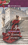 The Runaway Governess (The Governess Tales)