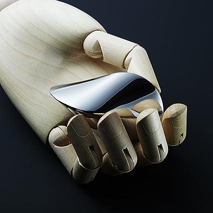 Oloid – una elegante escultura de escritorio influenciada por el ...