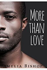 More Than Love Kindle Edition