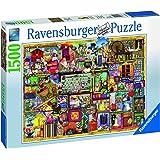 Ravensburger - 16312 - Puzzle Loisirs créatifs et passe-temps - 1500 pièces