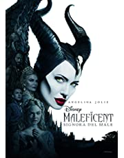 Maleficent: signora del male 4K steelbook