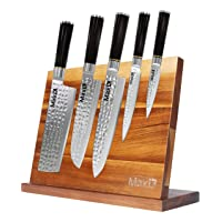 Max K Magnetic Knife Block