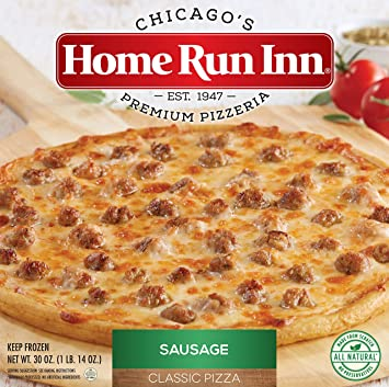 home run inn pizza near me