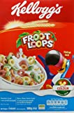 Kellogg's Froot Loops Cereal, 300g
