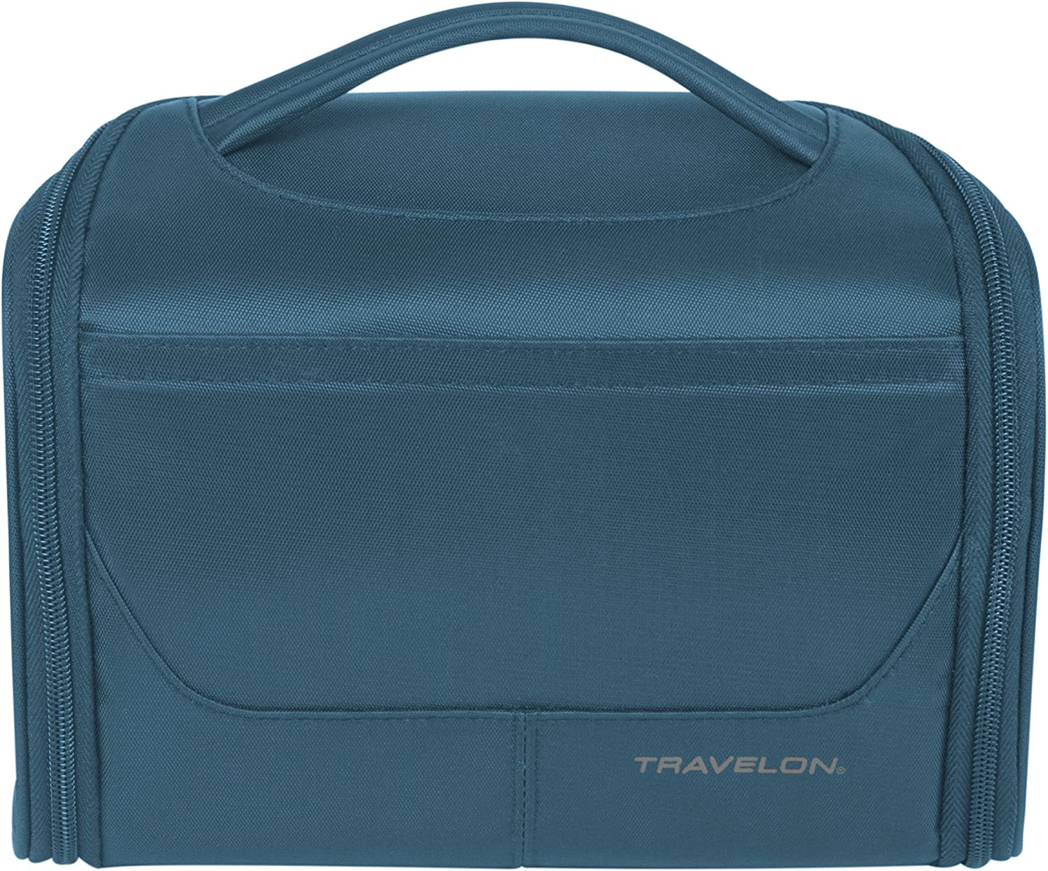 Travelon Weekend Edition Independence Bag Berry One Size
