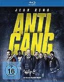 Antigang [Blu-ray]