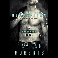 Redemption (Cavan Gang Book 2)