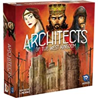 Architects of the West Kingdom, Multicolor