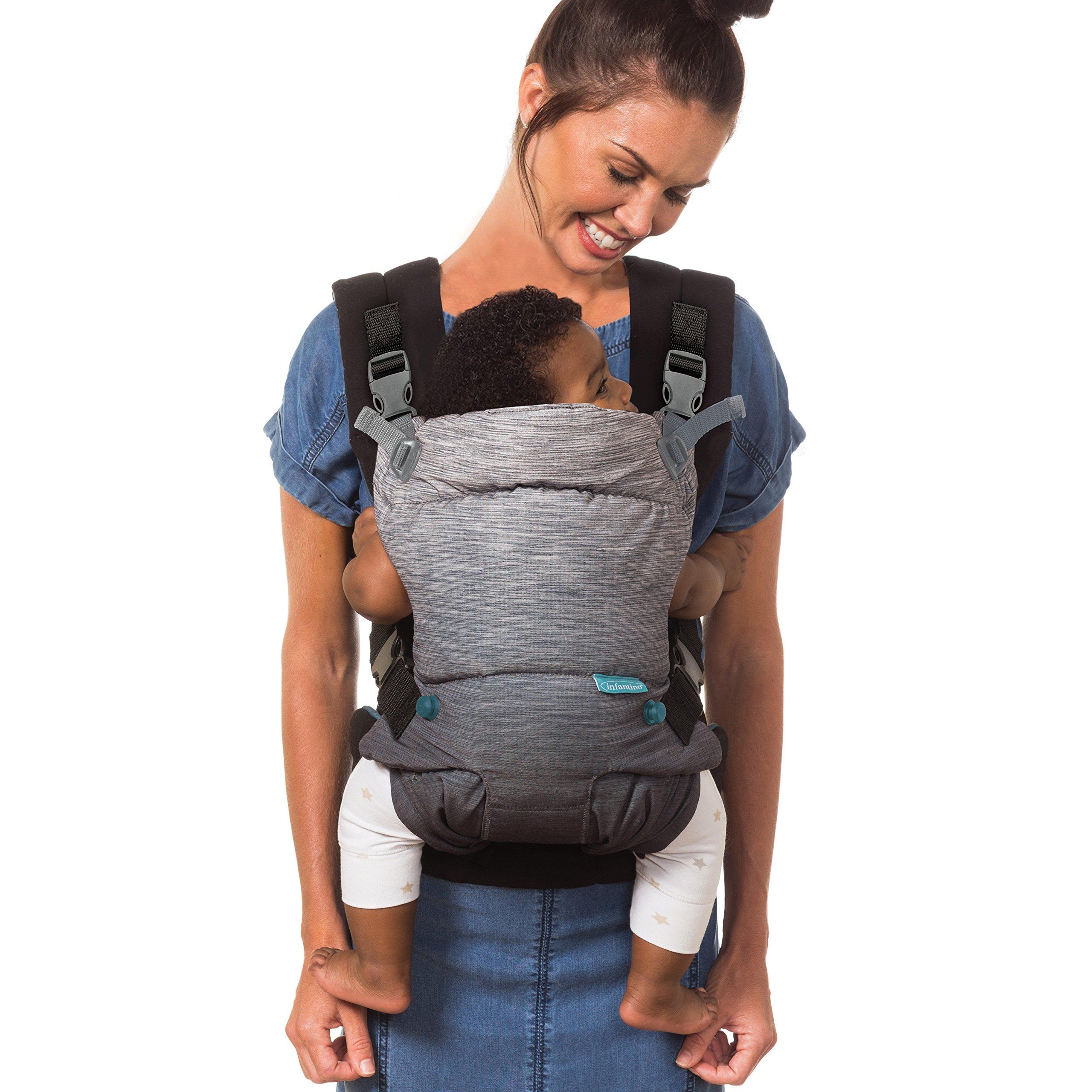 Infantino Go Forward Evolved Ergonomic Carrier by Infantino (Image #10)