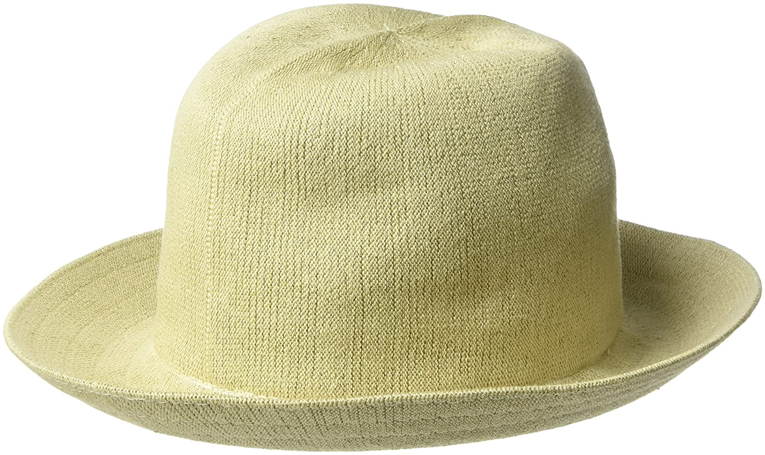 cf71076543d Kangol Men s Bamboo Gent Fedora Hat  Amazon.in  Clothing   Accessories