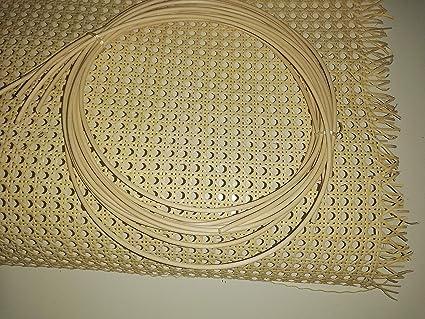 Stuhl Reparatur Set Wiener Geflecht Qualitatsstufe Aa 3 8 Inkl Splintpeddig Durchmesser 4 Mm 46 X 50 Cm