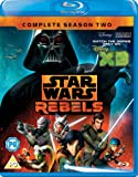 Star Wars: Rebels - Season 2 [Blu-ray] [Region Free]