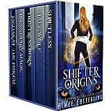 Shifter Origins (Series-Starter Shifter Variety Packs Book 1)