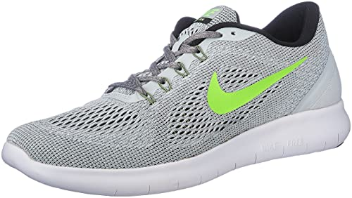 10315cd2b1f Nike Men s Free Rn Grey Running Shoes - 10 UK India (45 EU)(11 US ...