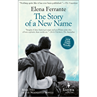 The Story of a New Name (The Neapolitan Novels Book 2)