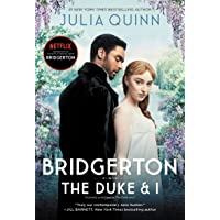 Bridgerton: The Duke and I. Netflix Tie-In: 1