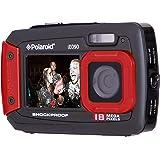 Polaroid IE090 Appareils Photo Numériques 18 Mpix Rouge