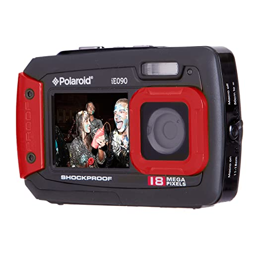 5 opinioni per Polaroid iE090