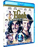 Hook, ou la revanche du Capitaine Crochet [Blu-ray]