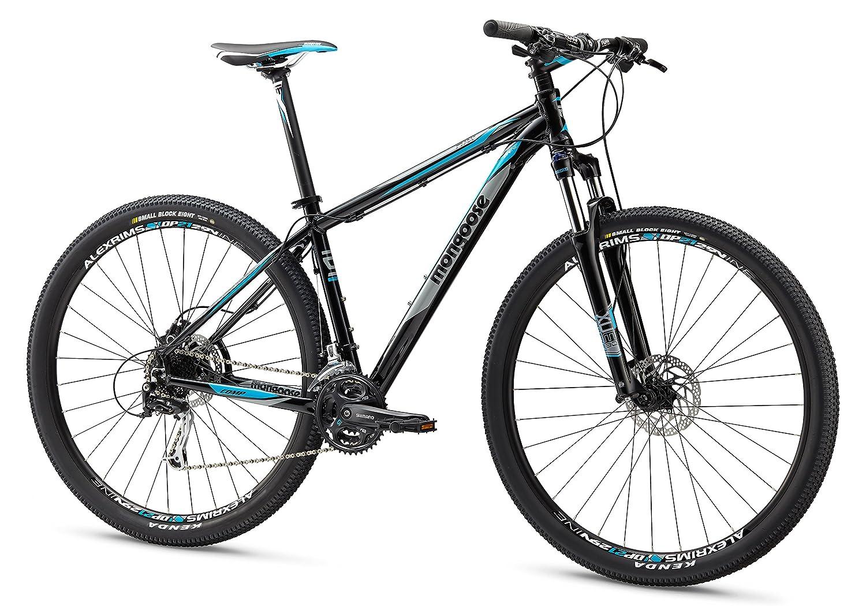Mongoose Men s TYAX Comp Mountain Bicycle