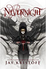 Nevernight (The Nevernight Chronicle Book 1) Kindle Edition