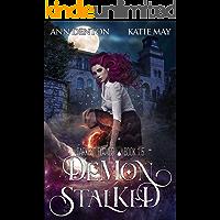 Demon Stalked (Darkest Flames)
