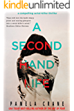 A Secondhand Life (The Killer Thriller Series Book 1) (English Edition)