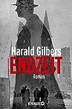Endzeit: Ein Fall für Kommissar Oppenheimer (German Edition)