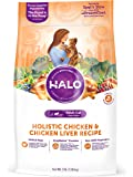 Halo Spot's Stew Natural Dry Cat Food