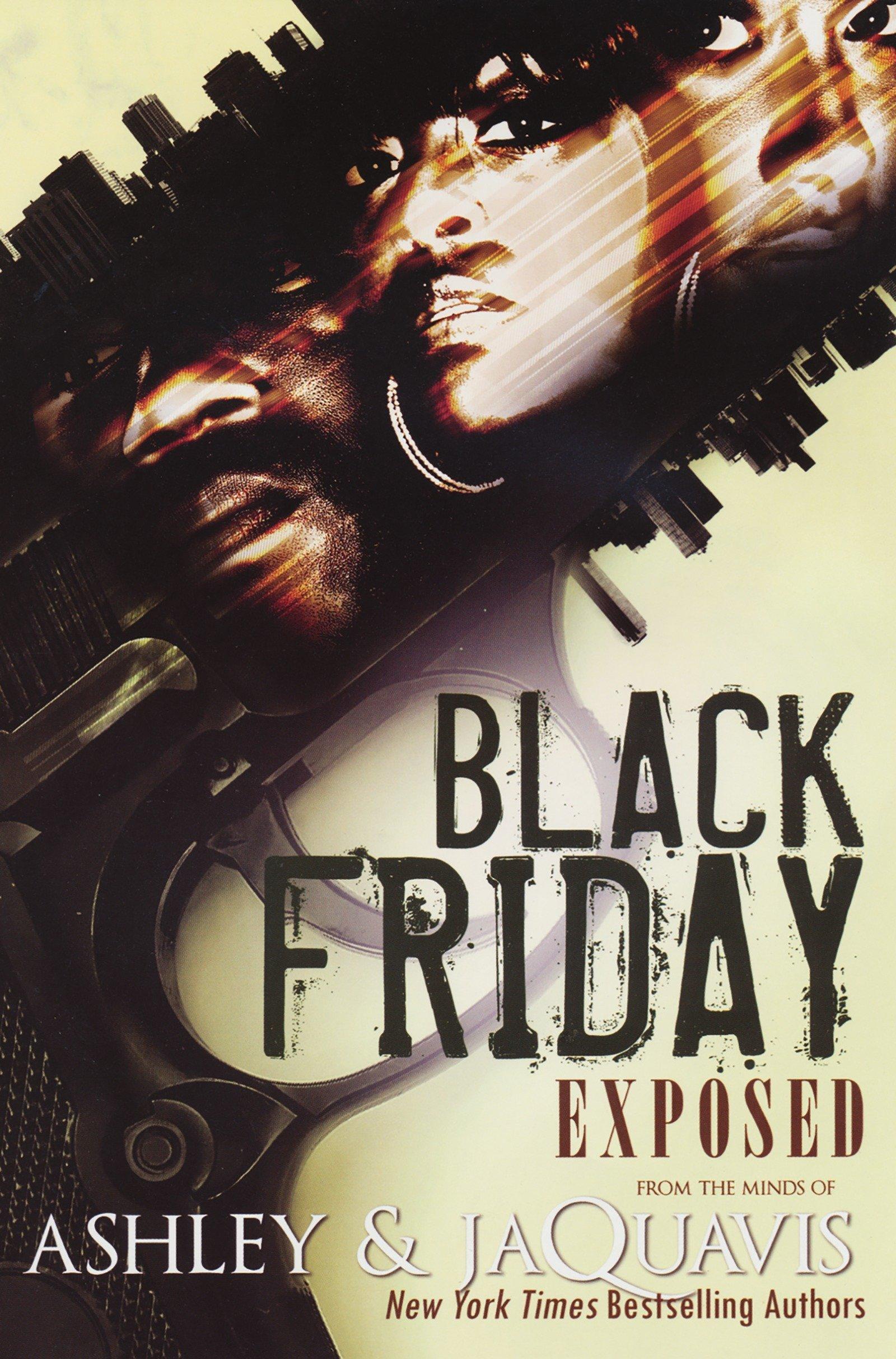 Amazon.com: Black Friday: Exposed (Urban Books ...