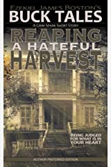 Reaping a Hateful Harvest Kindle Edition