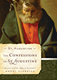 The Confessions of St. Augustine (Moody Classics)