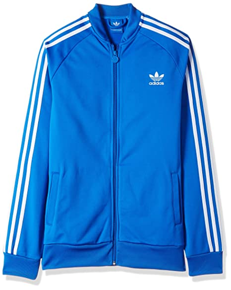 Adidas - Chaqueta Adidas Originals Superstar 5A: Amazon.es ...