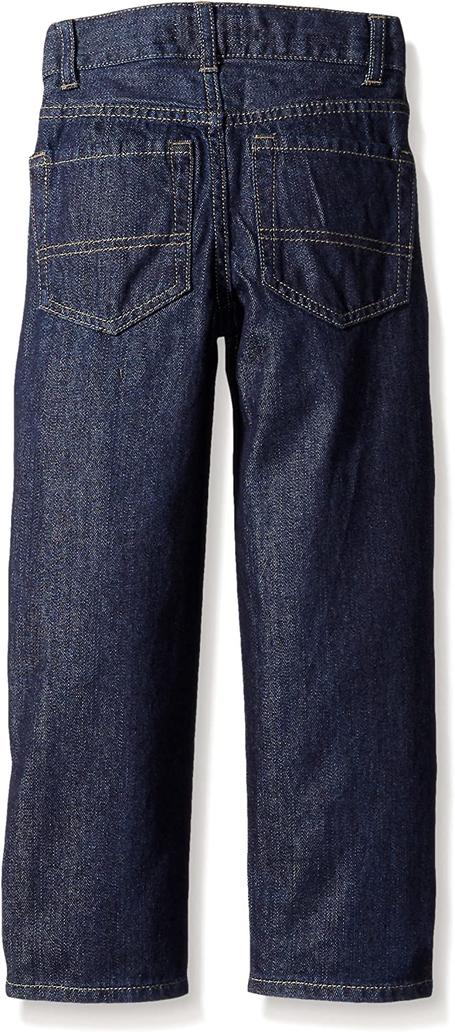 The Childrens Place Boys Loose Fit Jeans
