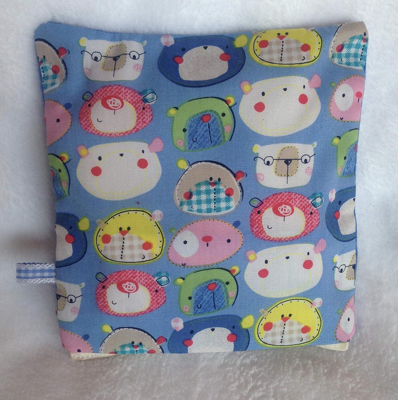 Kleines Schlafkissen Lavendel für Kinder, Gute Nacht Kinder, handmade Deutschland, Kinder, Spielzeug, Geschenk, Weihnachtsgeschenk, Baby