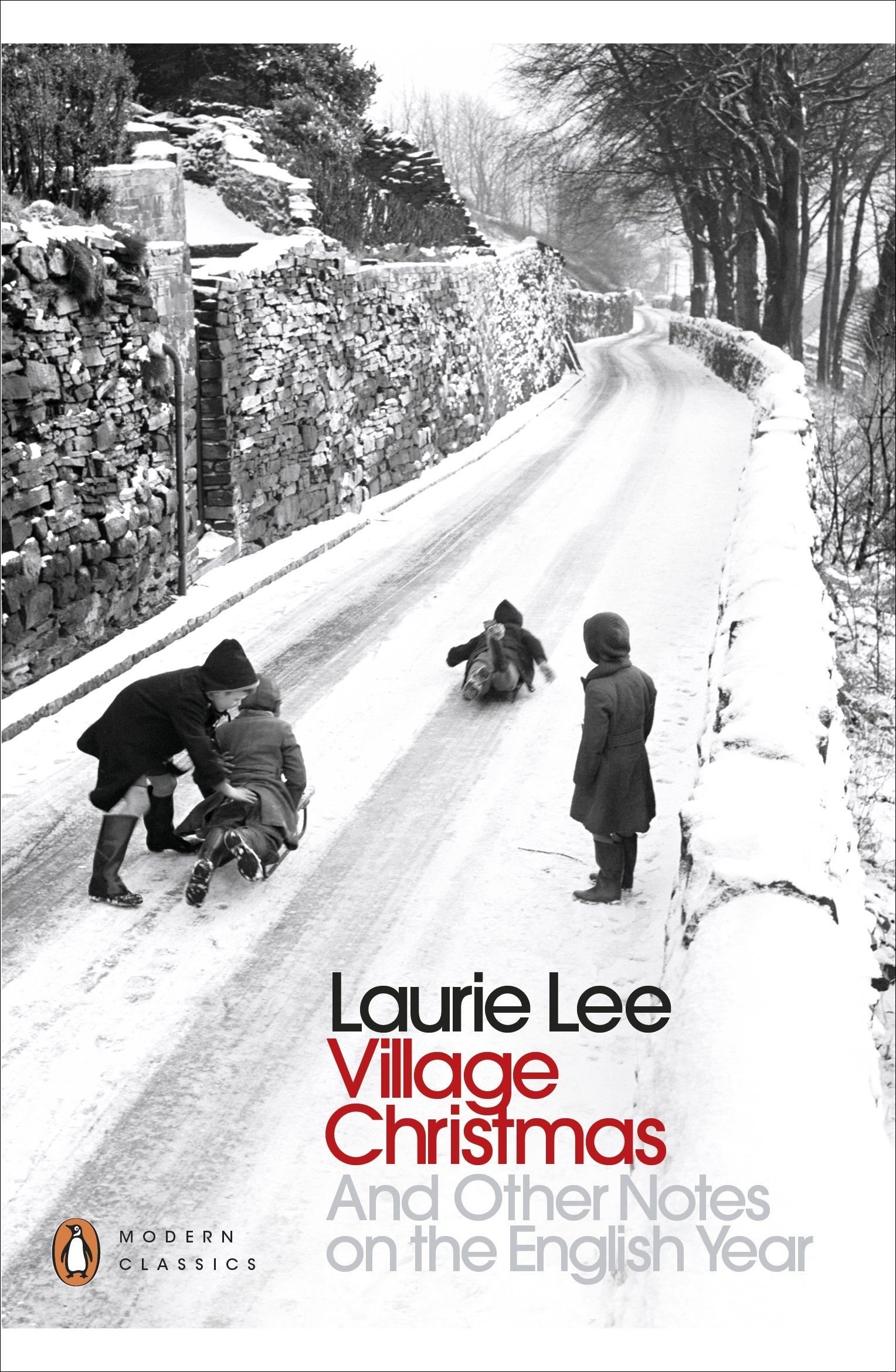 Village Christmas: And Other Notes on the English Year (Penguin ...