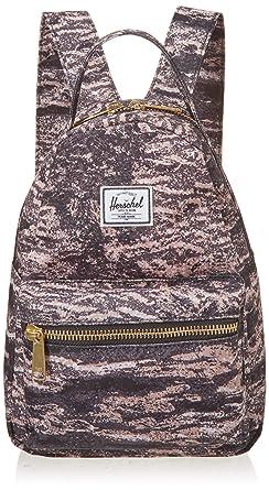 Herschel Nova Mini Backpack Ash Rose Desert One Size 270357afa22aa