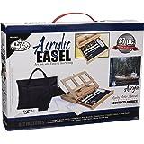 Royal & Langnickel REA-4901 Set Chevalet de peinture acrylique mis dans un sac facile à ranger