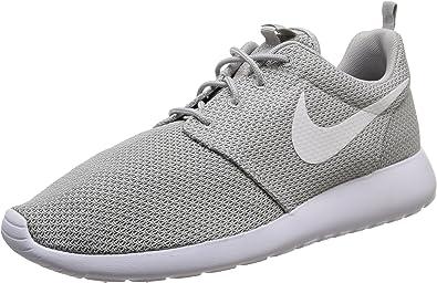 Nike Mens Roshe One Wolf Grey White
